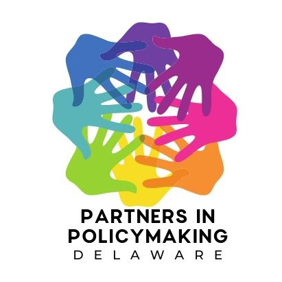 Partners in Policymaking Logo